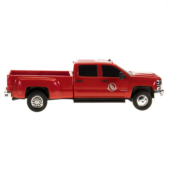 Big Country Toys Chevrolet Silverado Truck