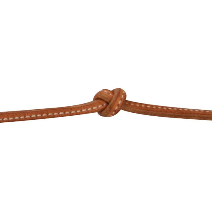 Harness Knotted Barrel Rein