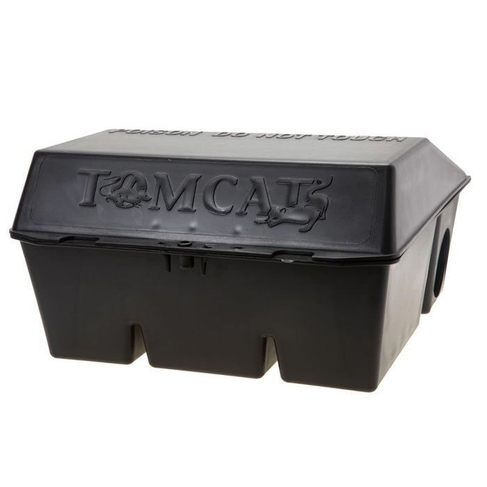 Tomcat Rat Bait Station