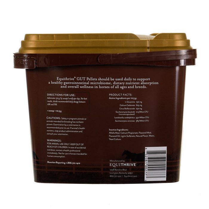 Equithrive GUT 3.3lb