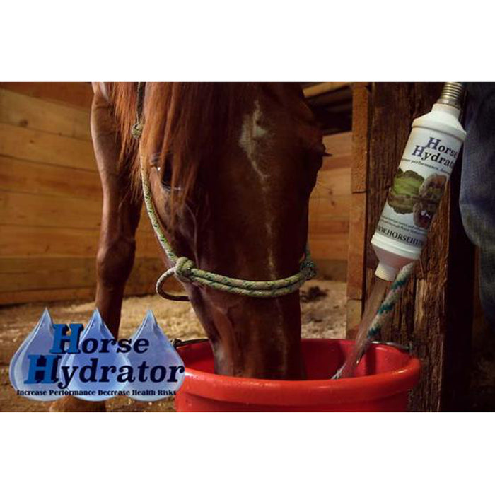 Chism Technologies Horse Hydrator Water Filter