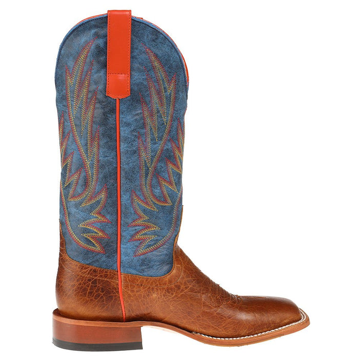 Men's Horse Power Havana Bullfrog Cowboy Boots