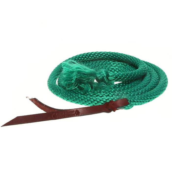 Double Diamond Poly Lead Rope 10'
