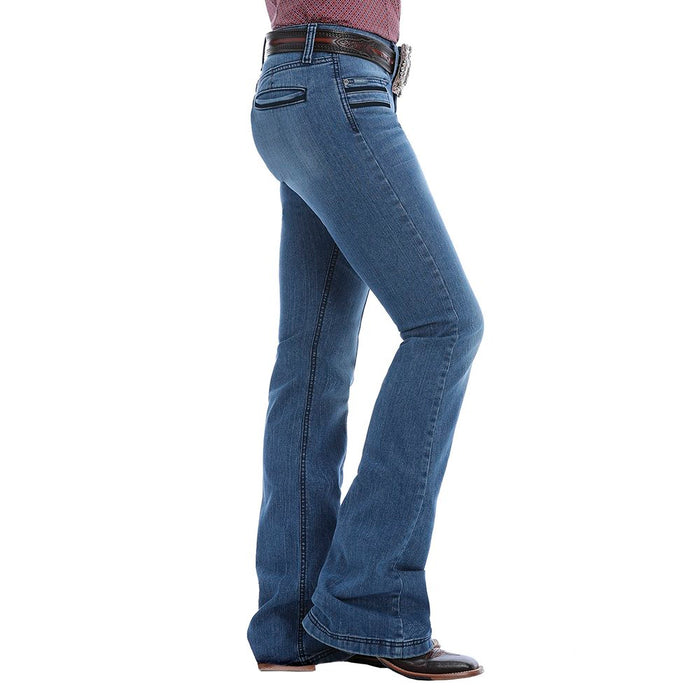 Women's Cinch Lynden Moderate Rise Trouser