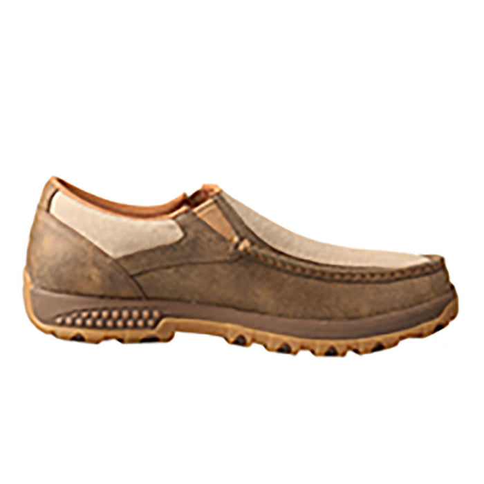 Men's Twisted x Cellstretch Eco Slip On Casual Shoes
