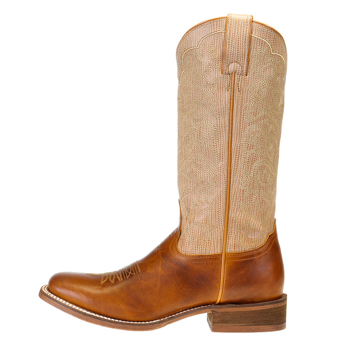 Women`s Nocona Ziva Toast 13` Top Boot