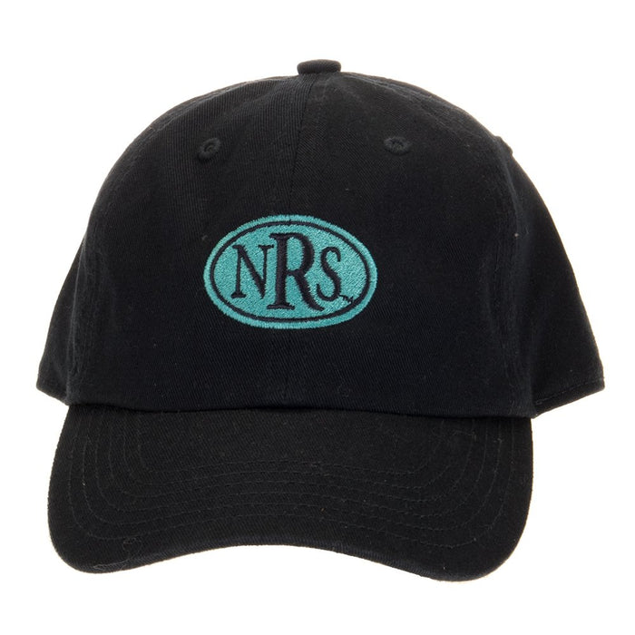 Toddler Navy NRS Cap