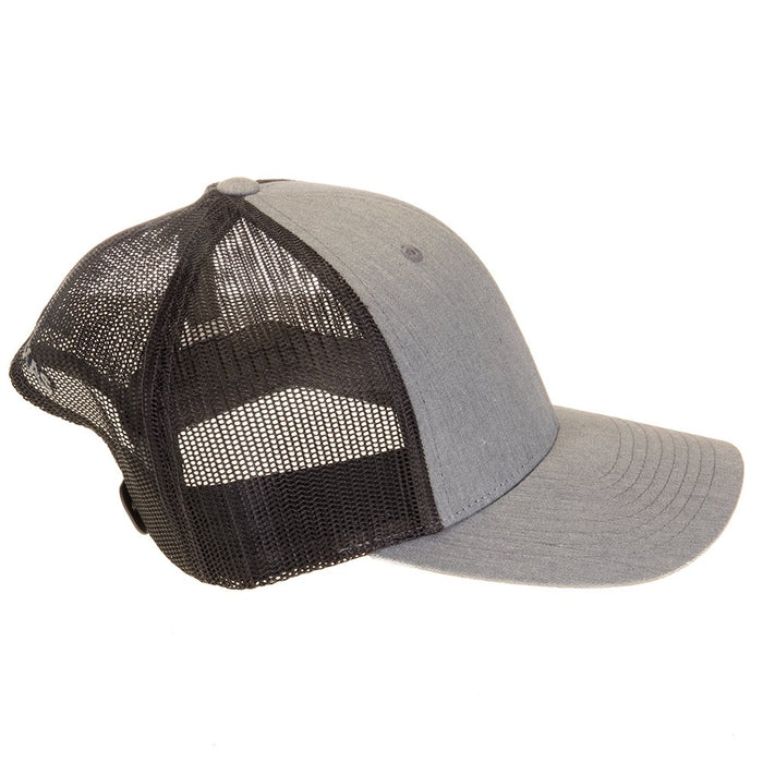 NRS Ride Ready Grey and Charcoal Cap