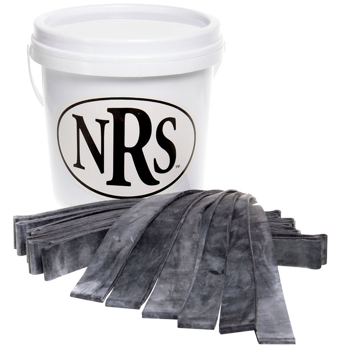 NRS Dally Wrap Black 40 Pack