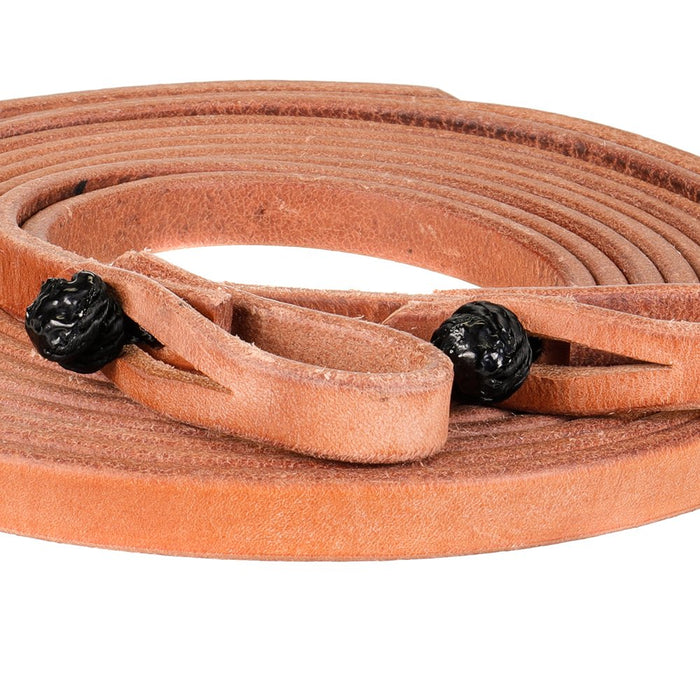 Cheaney Tack Quick Change 5/8in. Split Reins