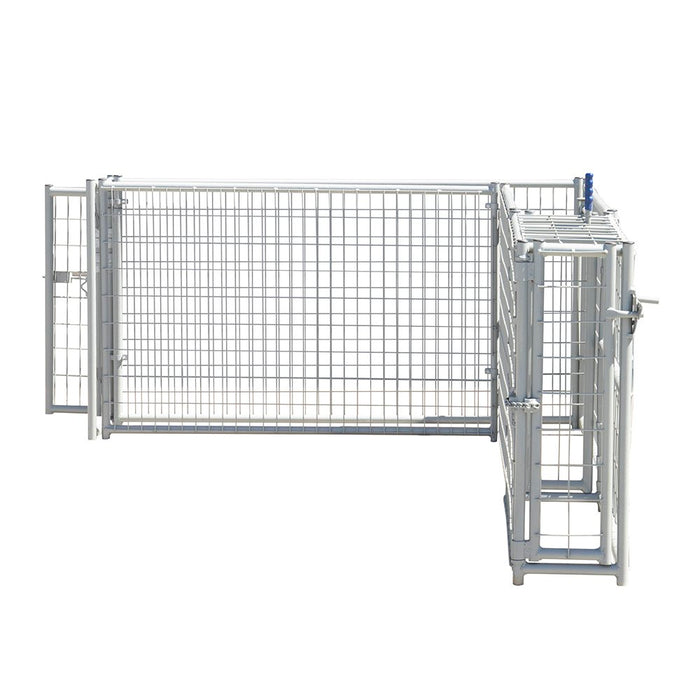 Quicksilver Goat Roping Chute