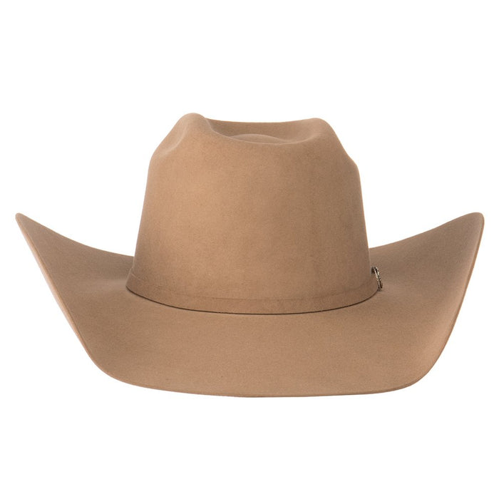 Resistol Cody Johnson 6X The SP Sahara 4 5/8in. Felt Cowboy Hat