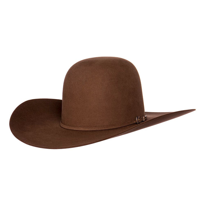 Rodeo King 7X Tan Belly 4 1/2in. Brim