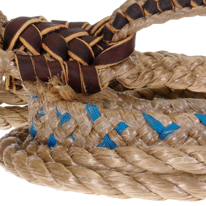 Steer Riding Rope Left Hand