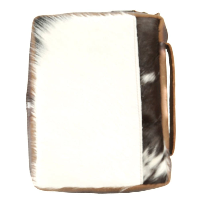 STS Cowhide Bible Cover