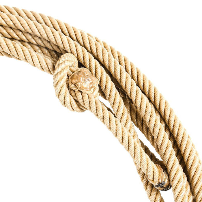 Willard Ropes Treated Poly Calf Rope
