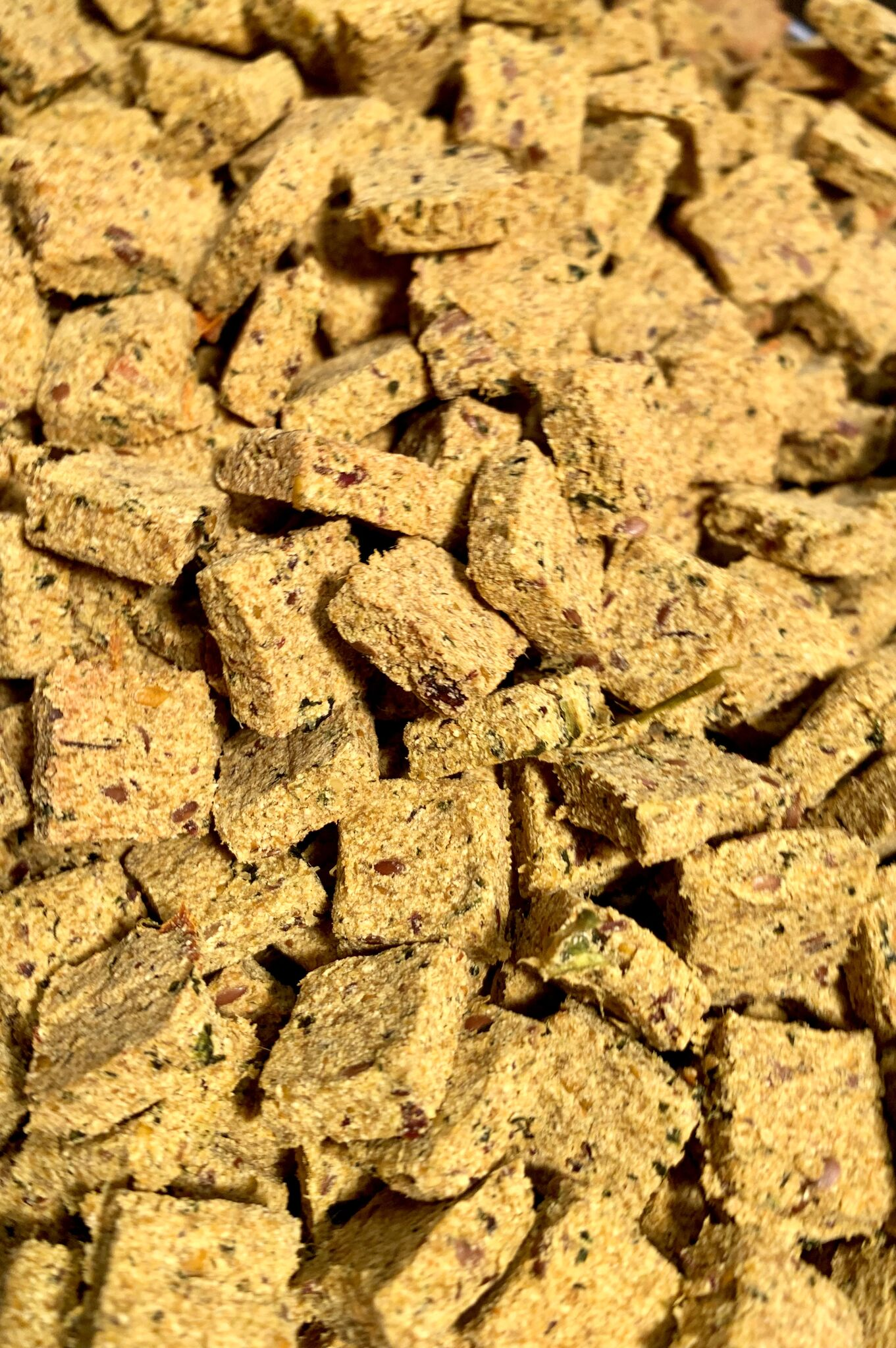 Full Spectrum CBD Dog Treats (10 Day Sample)