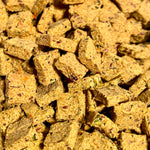 Full Spectrum CBD for Dogs - Born Fresh Daily Full Spectrum CBD Dog Treats