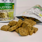 Hemp seed oil infused Dog Treats