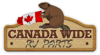 Canada Wide RV Parts logo