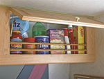 "Camco Refrigerator Bar - Pk/3 - 16"" to 28"""