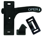 Screen Door Latch R.H - Amerimax style