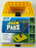 Camco Stabilizer Jack Pads 4/pk
