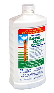 Level Gauge Cleaner - 19oz
