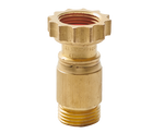 RVTC Brass Water Regulator