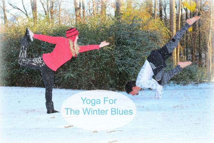 Yoga For The Winter Blues