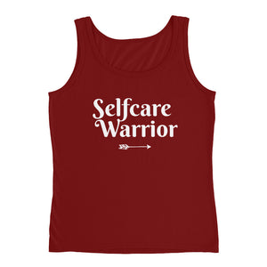 Selfcare Warrior - Ladies' Tank - ChooseSelfcare