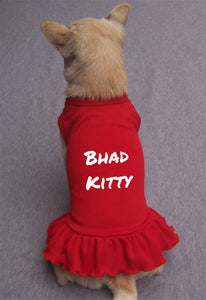 Bhad Kitty Dress
