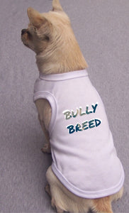 Bully Breed Tank