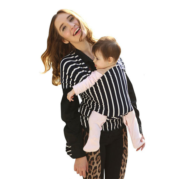 Ergonomic Baby Sling/Wrap Carrier