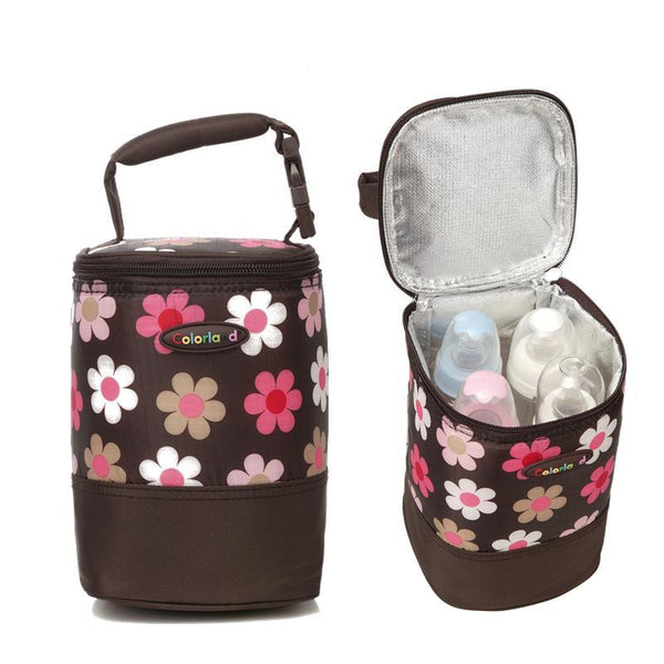 Baby Bottle Insulated Bag