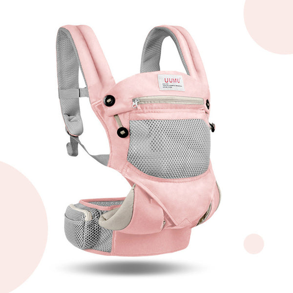 Ergonomic Newborn to Toddler Carrier