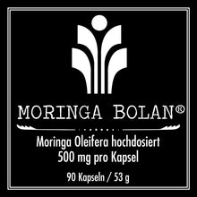 Laden Sie das Bild in den Galerie-Viewer, Moringa Bolan