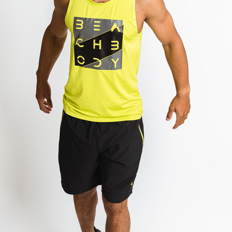 Men's Element GFX Muscle Tank