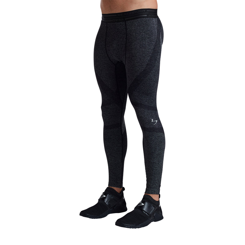 Men's Intent Compression Tight