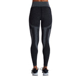 Women's Intent Compression Long Tight