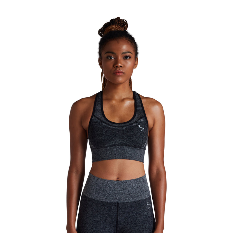Women's Intent Compression Bra