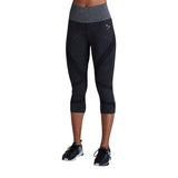 Women's Intent Compression Crop