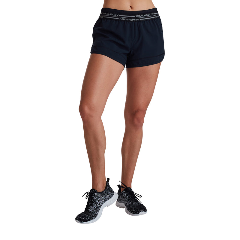 Women's Go-To Twist Short