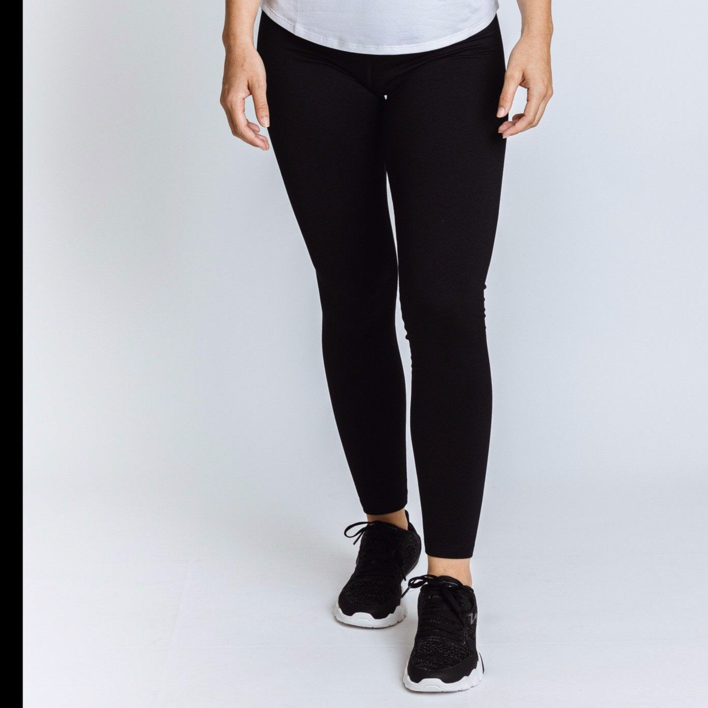 Women's Energy Long Tight Mid