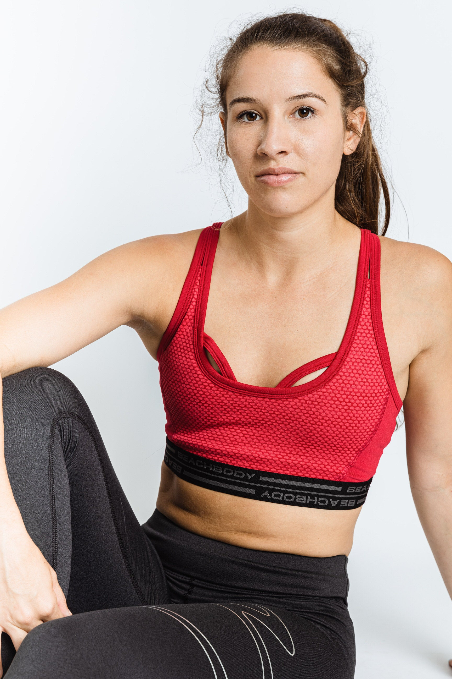 Women's Infuse Crossover Bra