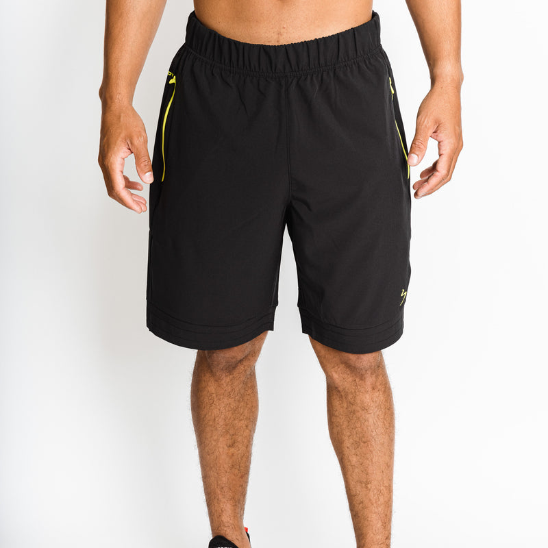 "Men's Dimension 9"" Woven Short"