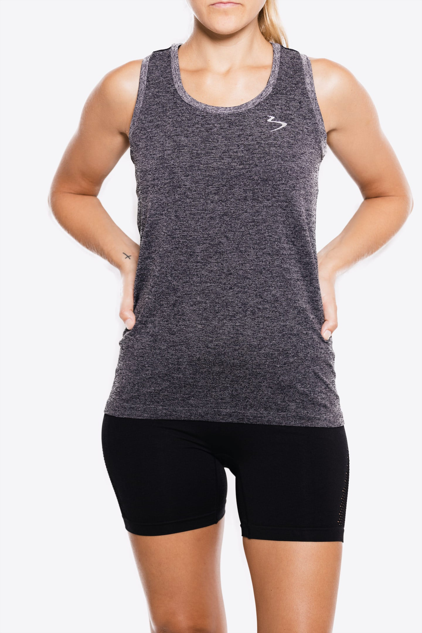 Women's Power Seamless Engineered Tank