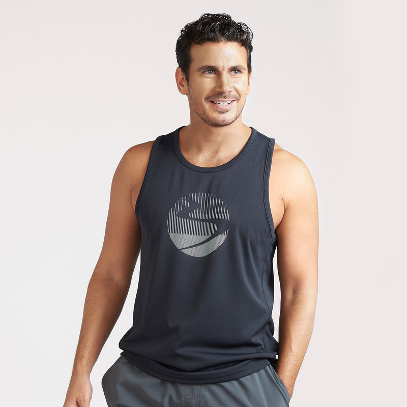 Men's Energy Wave Tank