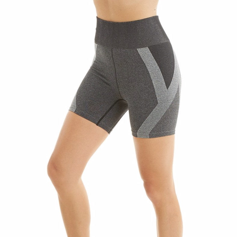 Women's Intent Compression Shorts