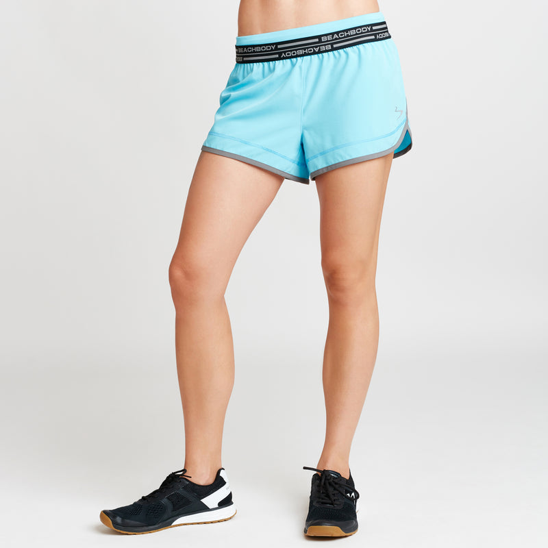 Women's Twist Short